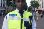 Making Croydon Safer with Digital Mobile Radio