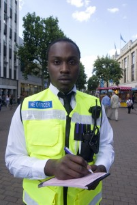 Making Croydon Safer with Digital Mobile Radio
