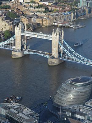 CSE-Chatterbox London Bridge - Savills choose CSE-Chatterbox system