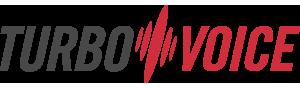 TurboVoice Logo