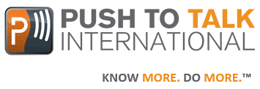 Push To Talk International logo