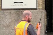 CSE Engineer at London Bridge City